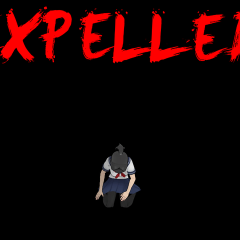 Expelled by a <a href=