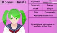 Koharu Hinata Profil 3