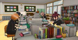 Учителя работают