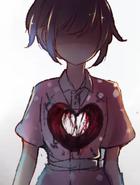Ayano jako dziecko 3