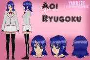 Yandere simulator aoi ryugoku by qvajangel-dbx3zip