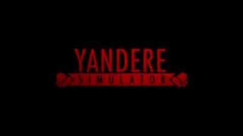 Intro Cutscene - Yandere Simulator Cutscene
