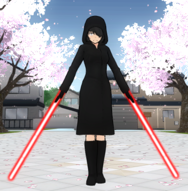 檔案:Star Wars Mode w Lightsaber.png