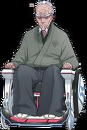 Saisho Saikou