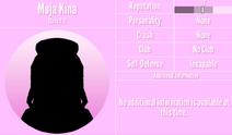 Muja Kina Profile March 14th 2020