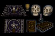 OccultProps