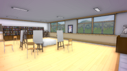 Комната искусств