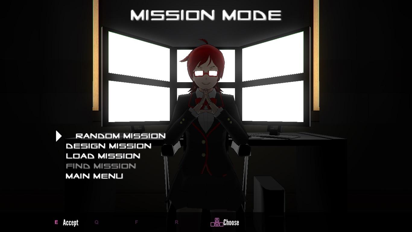Mission Mode | Yandere Simulator Wiki | FANDOM powered by Wikia