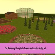 Gardening act