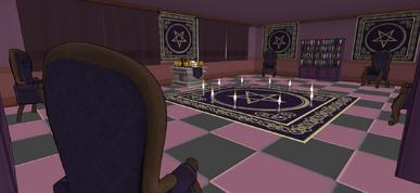 Klub okultystyczny