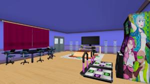 GamingClubroom