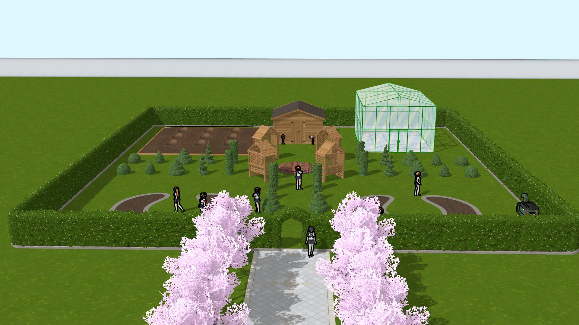 gardening club yandere simulator wiki fandom powered