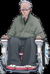 Саишо в полный рост
