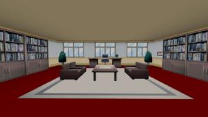 12-1-2016 Headmaster's Office