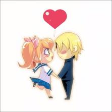 CupidoIconoColor