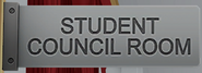 Student Council Room
