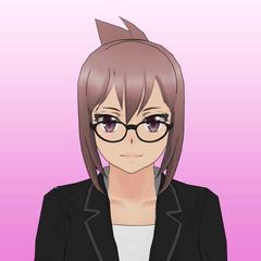 Shiori Risa (Teacher of Class 2-2)