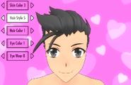 Senpai Hair -05