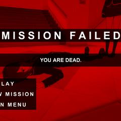 Killed by Nemesis.