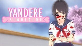 All Bruises in Yandere Simulator