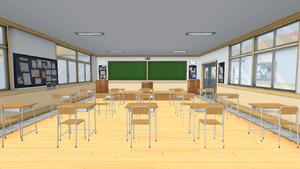 Classroom 15.11