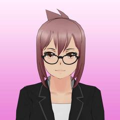 Shiori Rikitake (Teacher of Class 2-2)