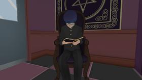 7-24-2016 Daku Atsu reading