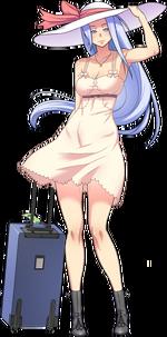 Ciotka Megami