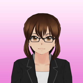 Reina Nana (Teacher of Class 1-1)