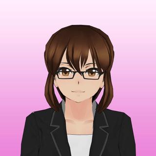 Reina Nabatame (Teacher of Class 1-1)