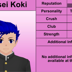 Sexto perfil de Ryusei.