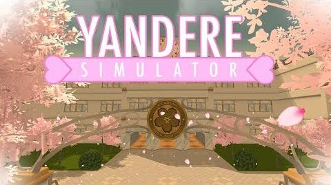 Yandere Simulator Trailer (Fan made)