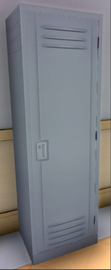 Шкафчик. Убийства по алфавиту