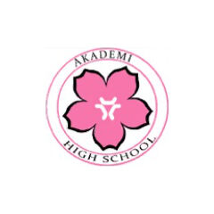 School logo as of July 30th, 2017.