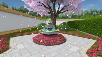 Fountain (2)