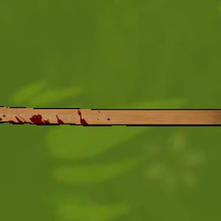 血腥的木劍 [26/04/2018]