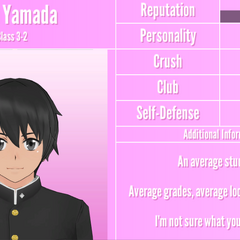 Senpai's 7th profile. June 1st, 2020.