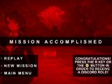 Режим миссии