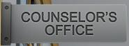 Vertrauenslehrerin-Büro