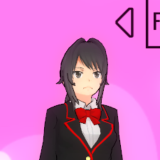 Female uniform #5.