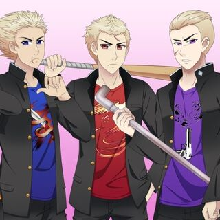 The delinquents from <a rel=