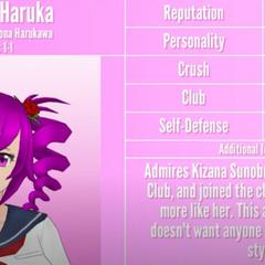Kokona's 13th profile. September 22nd, 2020.