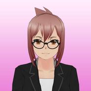 Shiori Risa