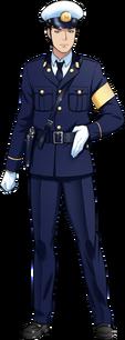 PolicíaIlustración