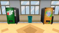 Automaty w kafeterii 15-1-19
