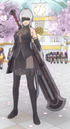 Ayano Near Mode