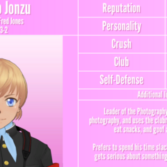 Fureddo's 7th profile. July 1st, 2020.