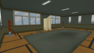Martial Arts Clubroom