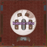Кабинет директора на карте
