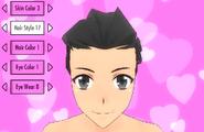 Senpai Hair -17